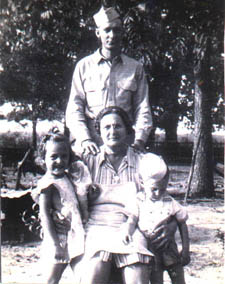 image of rutledge family